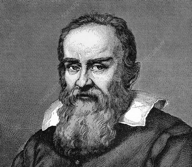 Galileo Galilei: Dialóg o dvoch systémoch sveta