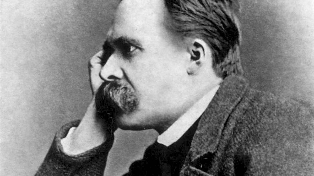 Friedrich Nietzsche: Tak vravel Zarathustra