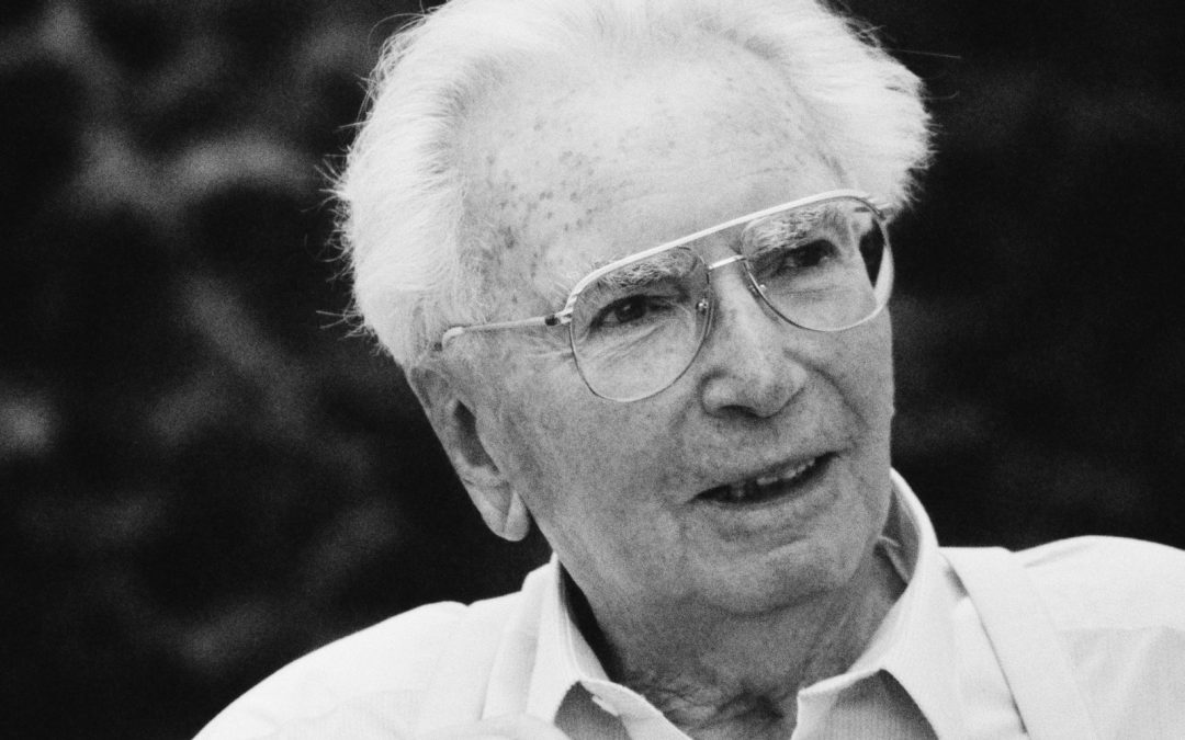 Viktor E. Frankl: Hľadanie zmyslu života