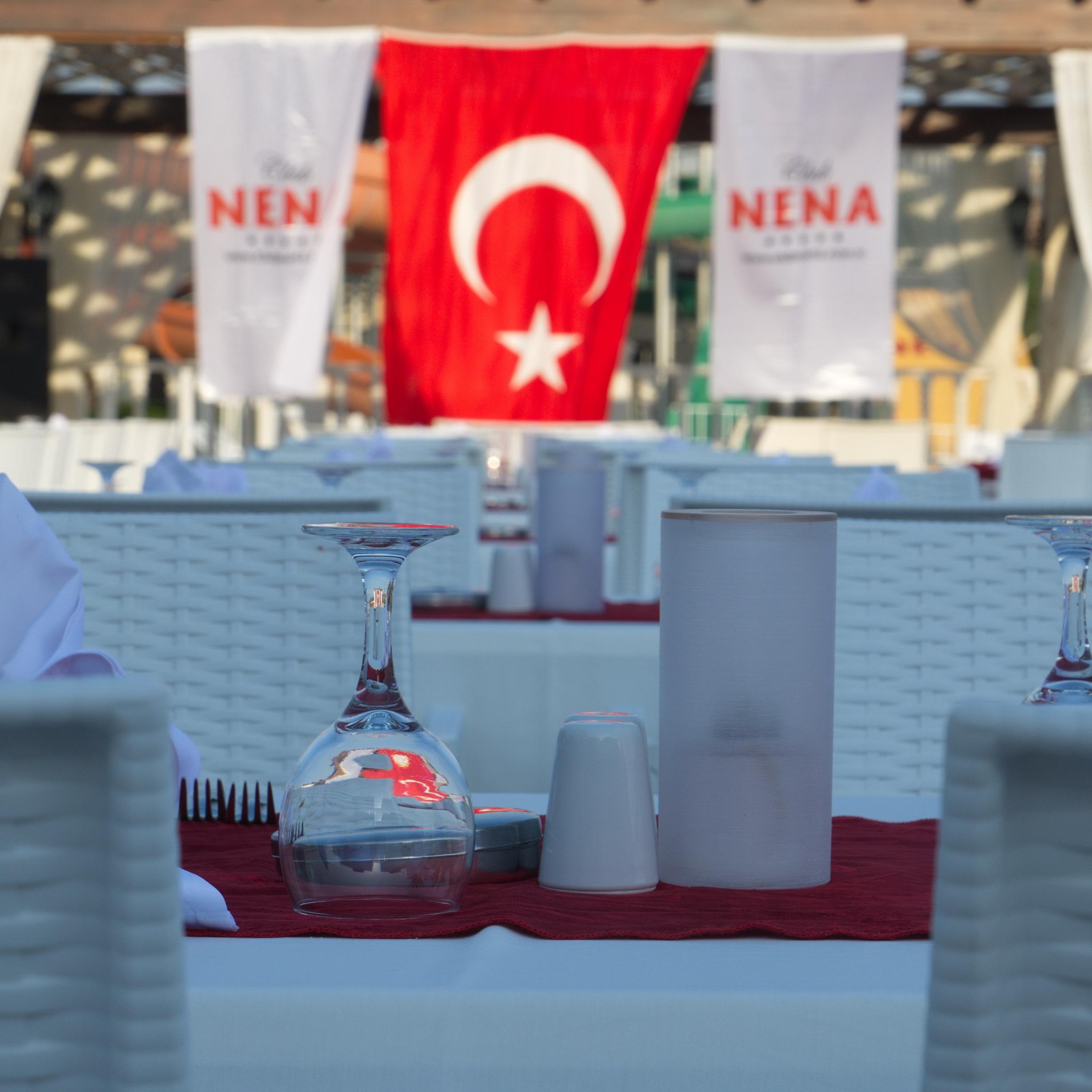 Chránené heslom: Turecko 2014