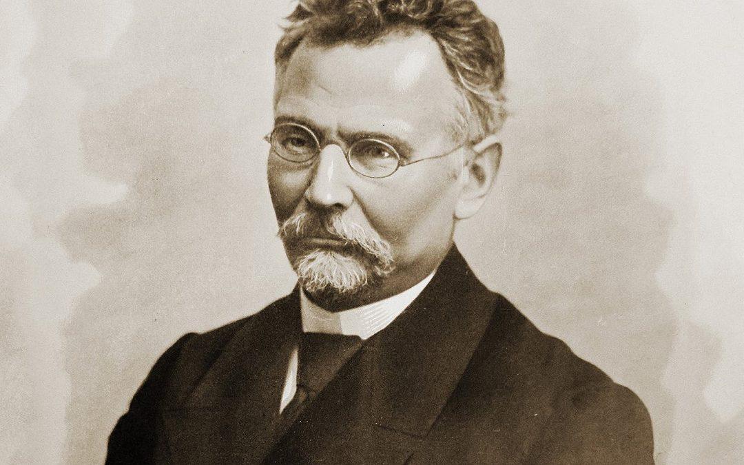 Bolesław Prus: Faraón