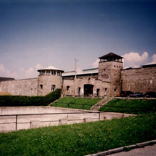 Mauthausen 2002