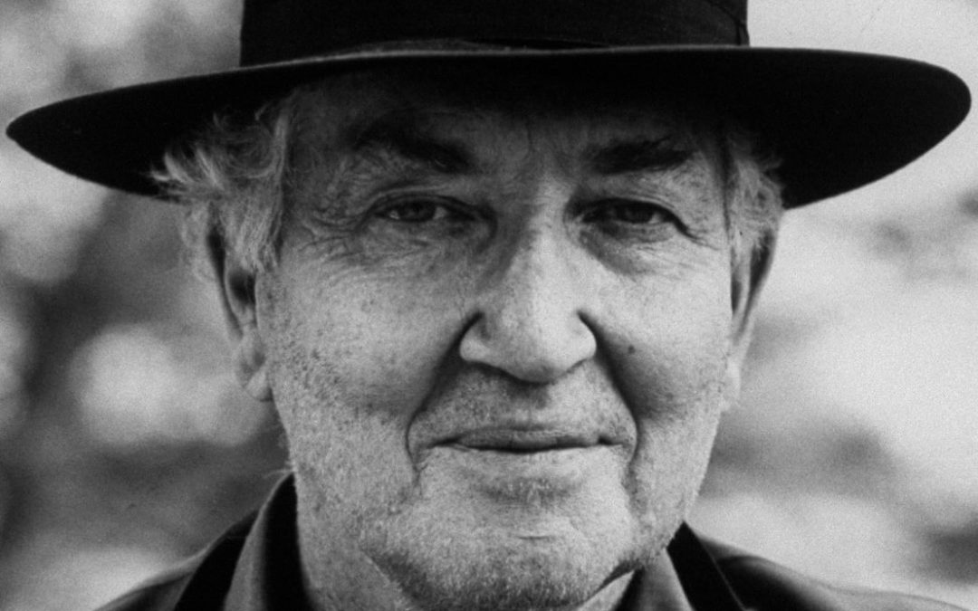 Robert Graves: Ja, Claudius