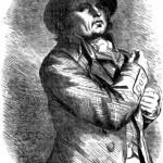 Henri-Clément Sanson: Pamäti parížskych katov