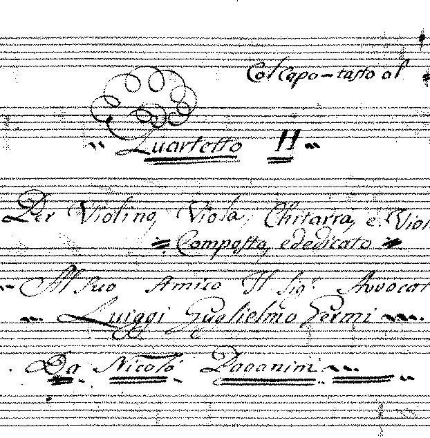 Lars Kepler: Paganiniho zmluva