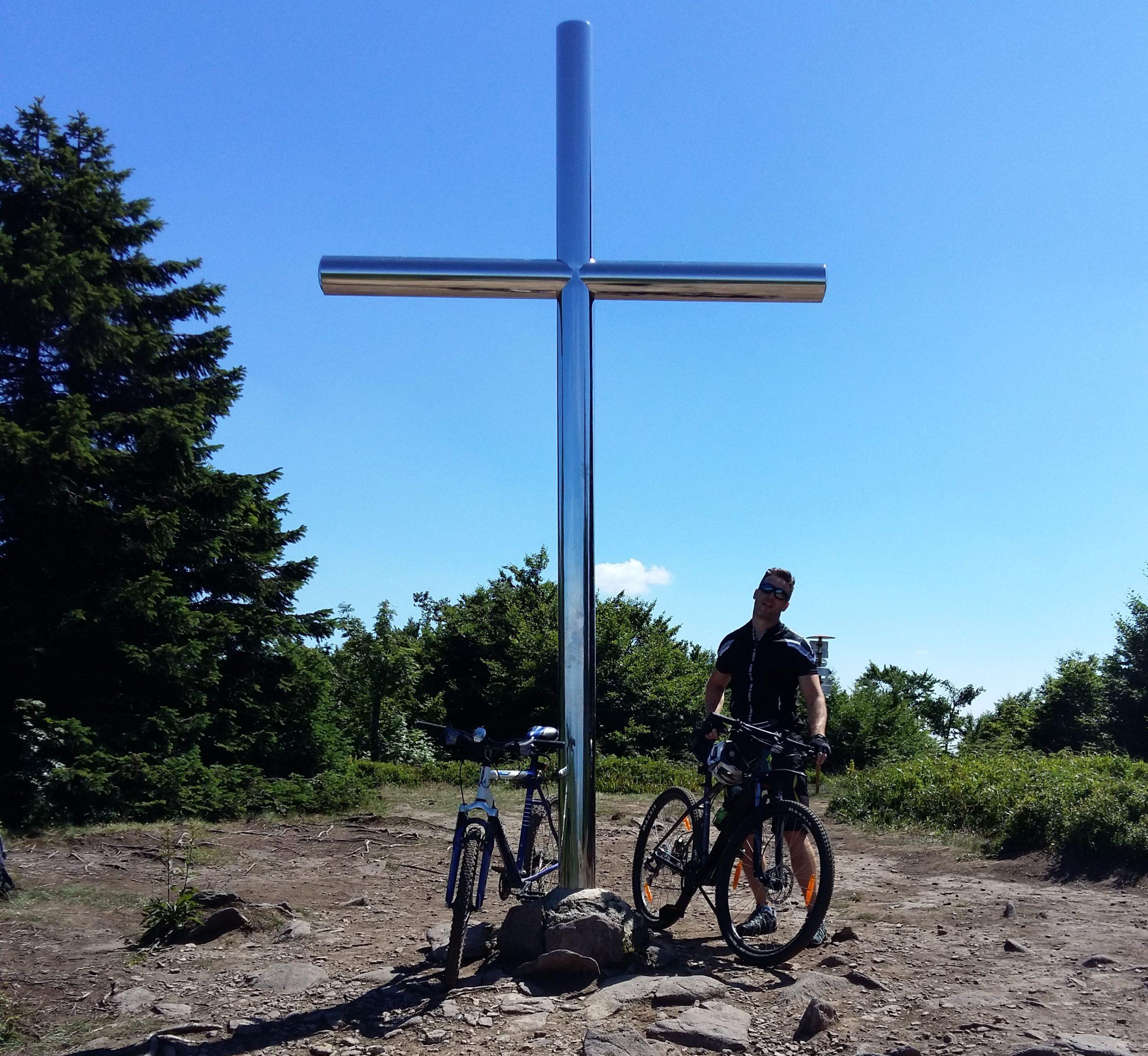Cyklotrek: Vtáčnik 2016
