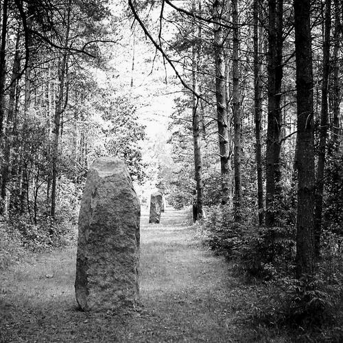 Treblinka 2003