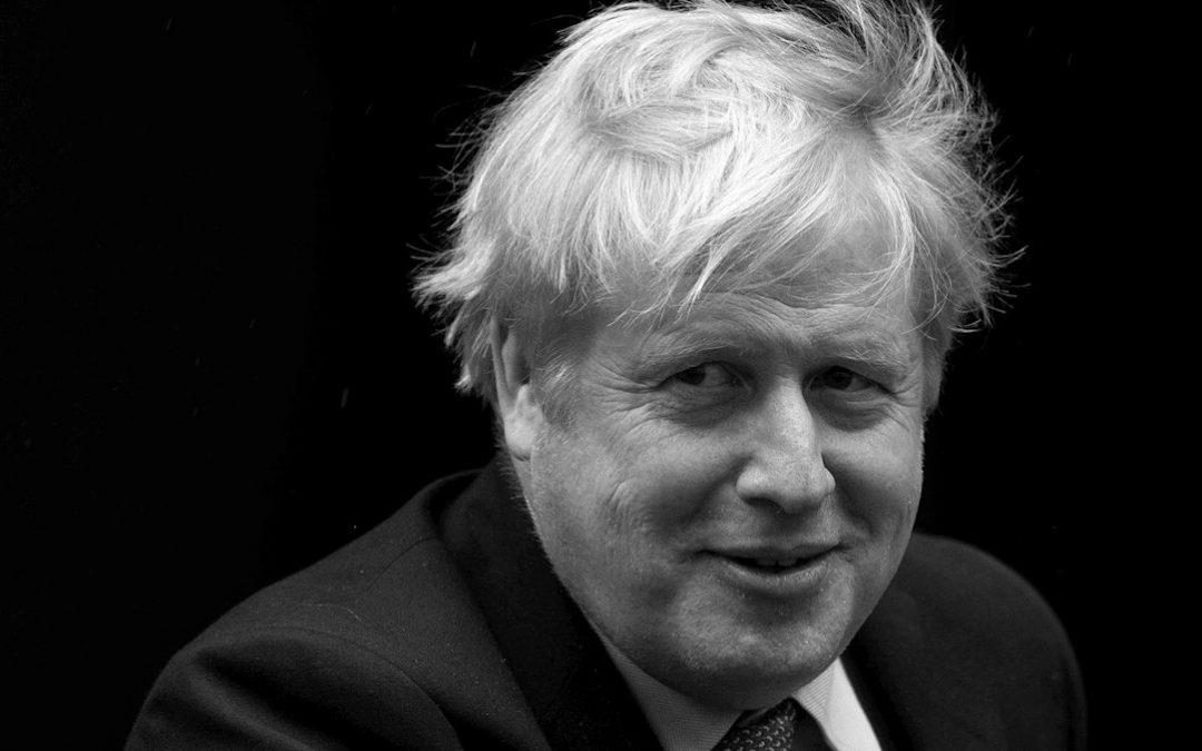 Boris Johnson: Faktor Churchill