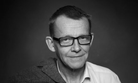 Hans Rosling: Moc faktov