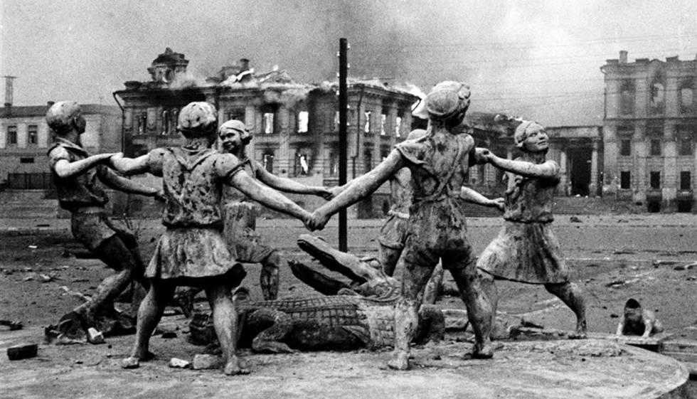 Filmový dejepis 2. svetovej vojny