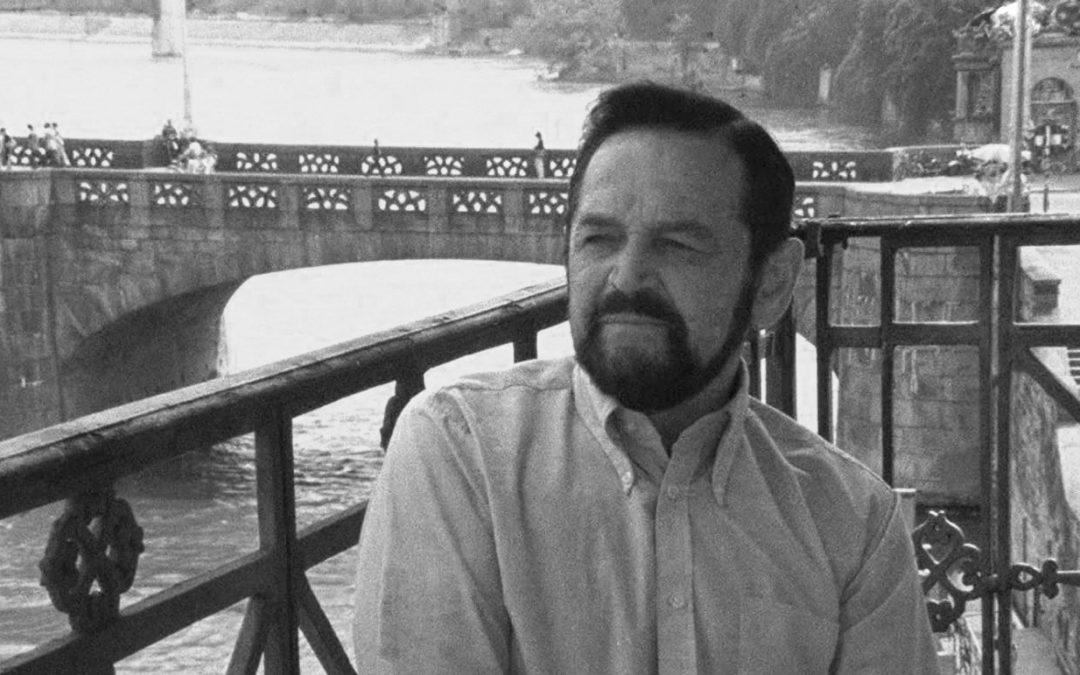 Richard Glazar: Treblinka, slovo ako z detskej riekanky