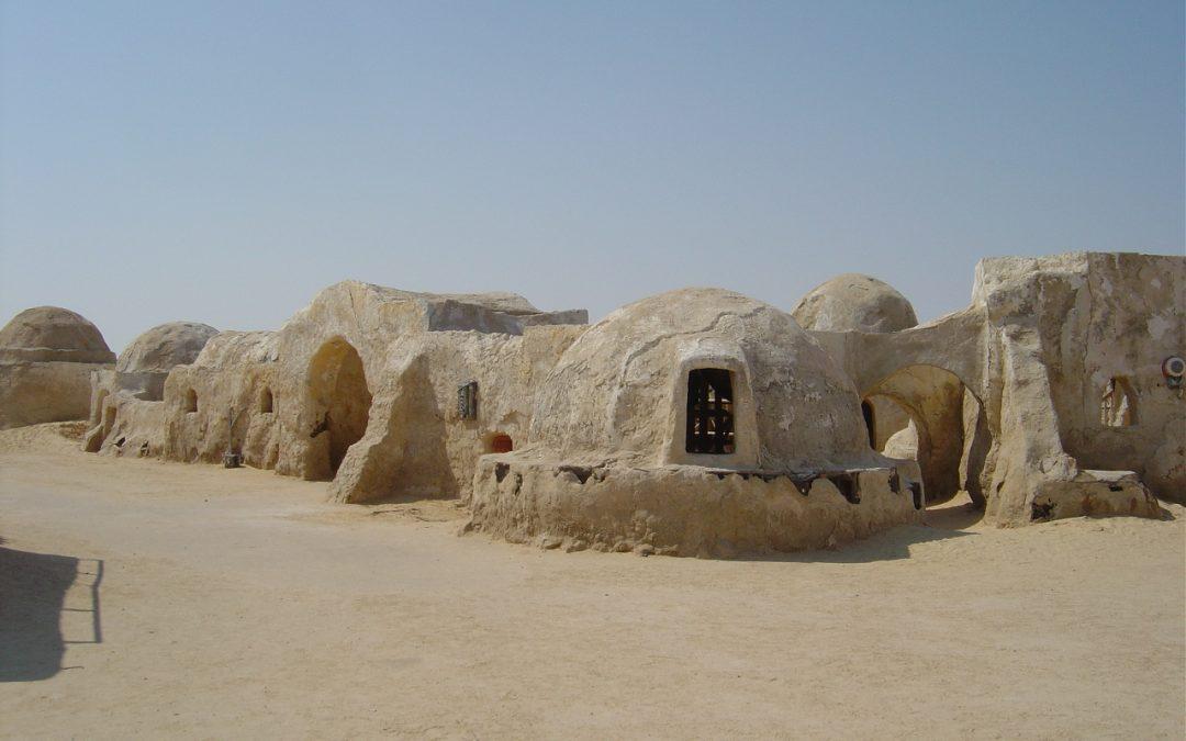 Chránené heslom: Tunisko 2006