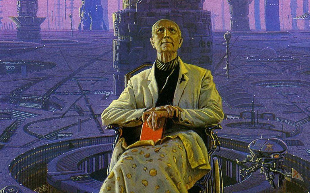 Isaac Asimov: Nadácia
